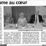 Courrier de l'Eure : Décembre 2009
