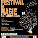 Festival de Magie Evreux