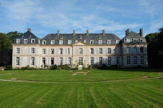 Magicien Chateau de Sassetot le Mauconduit - Seine Maritime 76